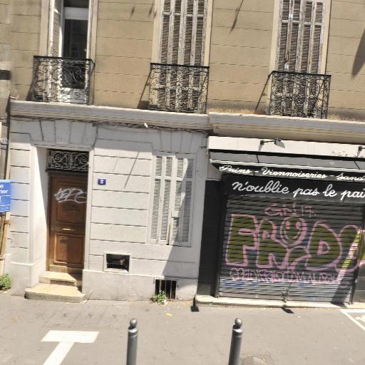 Panzali Christophe - Transport routier - Marseille