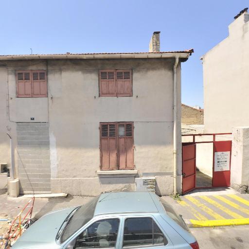 Pharmacie De Plombières - Pharmacie - Marseille