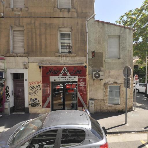 Spidi Roses - Fleuriste - Marseille
