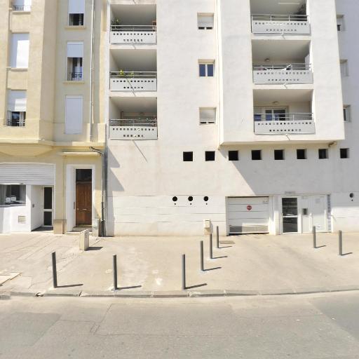 Kaczorowski Lukasz - Vente et pose de revêtements de sols et murs - Marseille