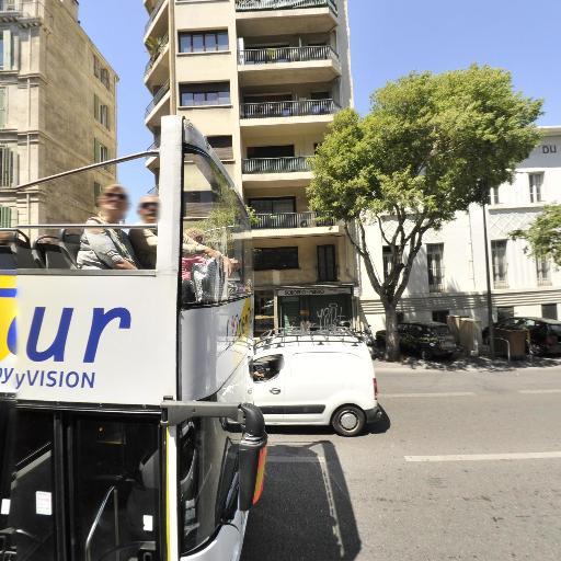 Les Toits De Marseille - Agence immobilière - Marseille