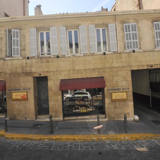 Maison Series - Tapissier-décorateur - Marseille