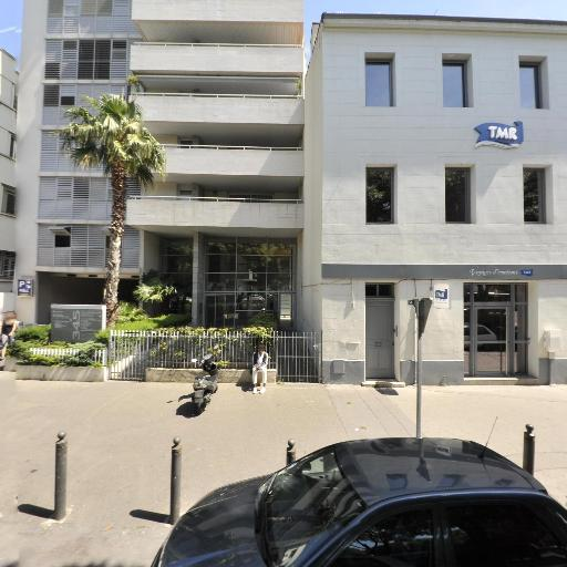 Bendris Nabila - Gynécologue - Marseille