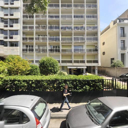 Aude Daniel Nicoli - Médecin psychiatre - Marseille