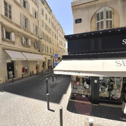 Pharmacie du Carrousel - Pharmacie - Marseille