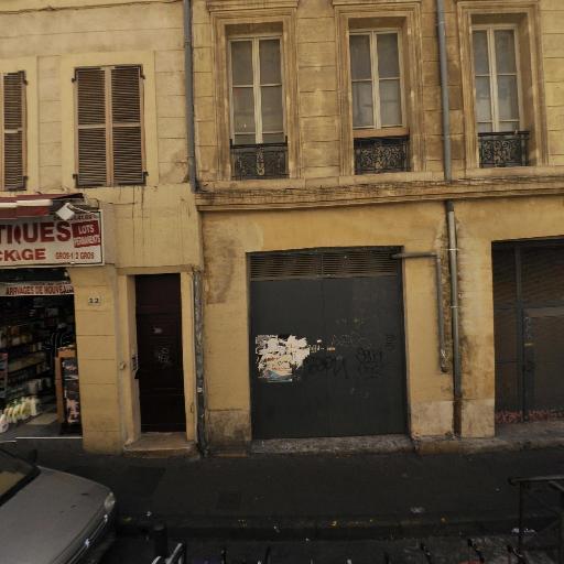 Global Cosmetique - Parfumerie - Marseille