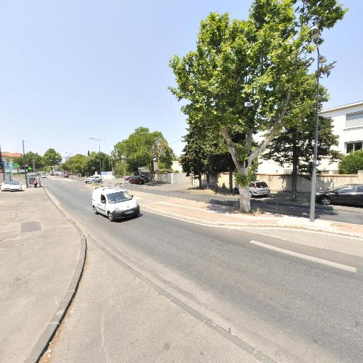 Plateforme Preference Mediterannee - Apo - Garage automobile - Marseille