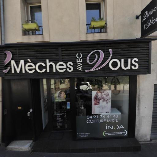 Perasso Patrice - Entreprise de nettoyage - Marseille