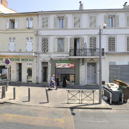 Le Chicken - Restaurant - Marseille