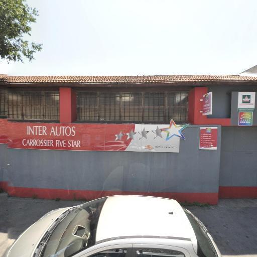 Inter Autos - Garage automobile - Marseille