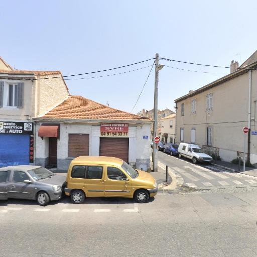 Pharmacie Bacchiani - Pharmacie - Marseille