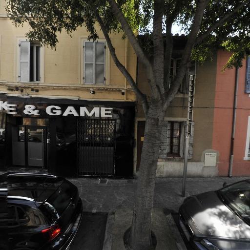 Le special - Restaurant - Marseille