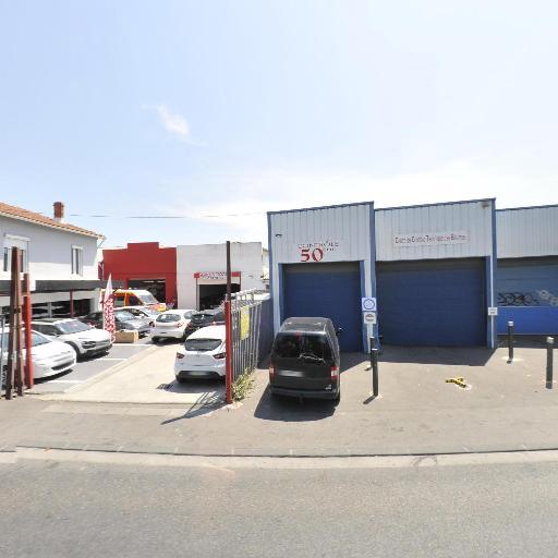 Cars 13 - Garage automobile - Marseille