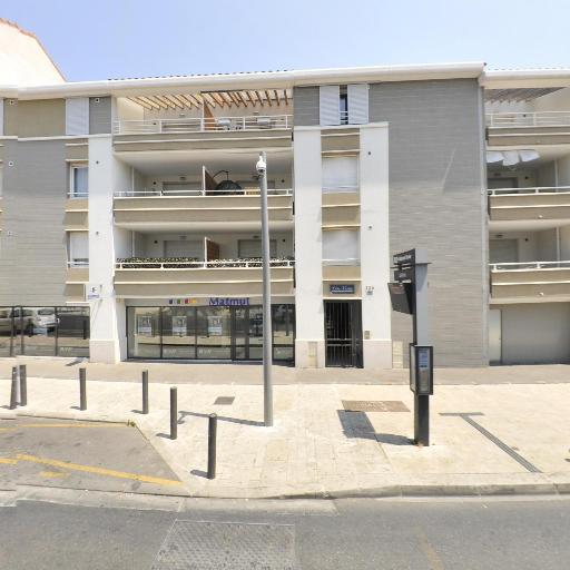 MatMut - Société d'assurance - Marseille
