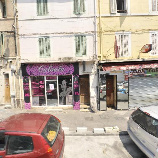 Caloula - Coiffeur - Marseille