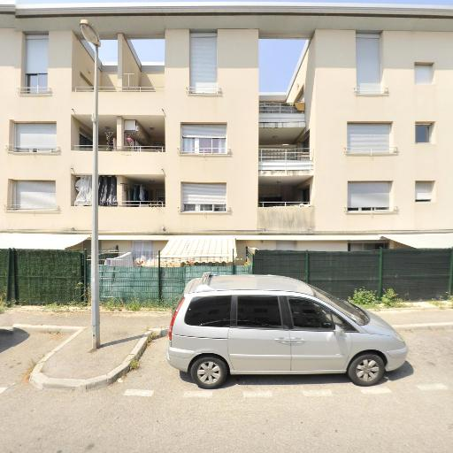 Vaissiere Aude - Avocat - Marseille