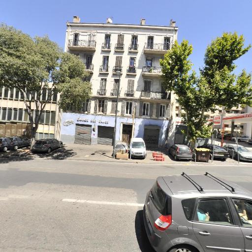 Garage Des Dames - Garage automobile - Marseille