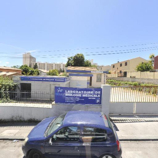 Dépistage COVID - LBM EUROFINS LABAZUR PROVENCE SITE MER - Santé publique et médecine sociale - Marseille