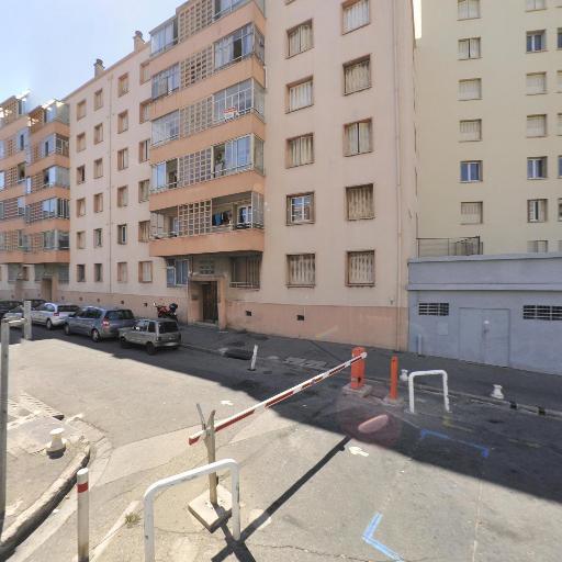 Berberian Jean Christian - Architecte - Marseille