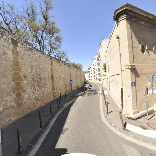 Castelvieil - Club de sport - Marseille