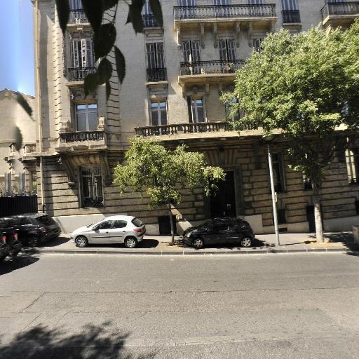 Pamard Alexandre - Psychothérapie - pratiques hors du cadre réglementé - Marseille