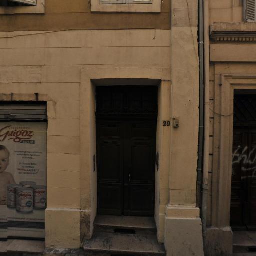 Pharmacie Officine Lev - Pharmacie - Marseille