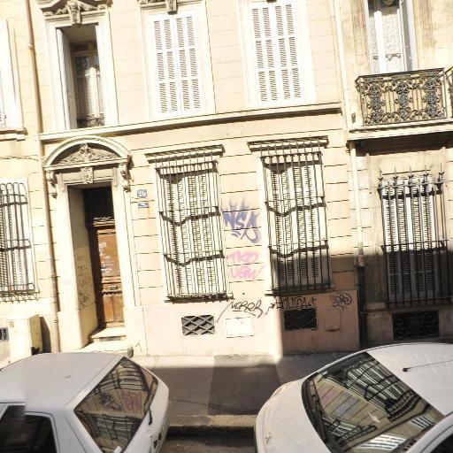 Lelievre David - Artiste peintre - Marseille