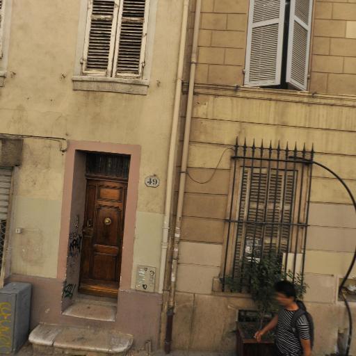 Skylda - Cours d'arts graphiques et plastiques - Marseille