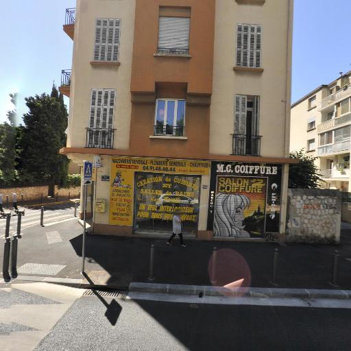M.C. Coiffure - Coiffeur - Marseille