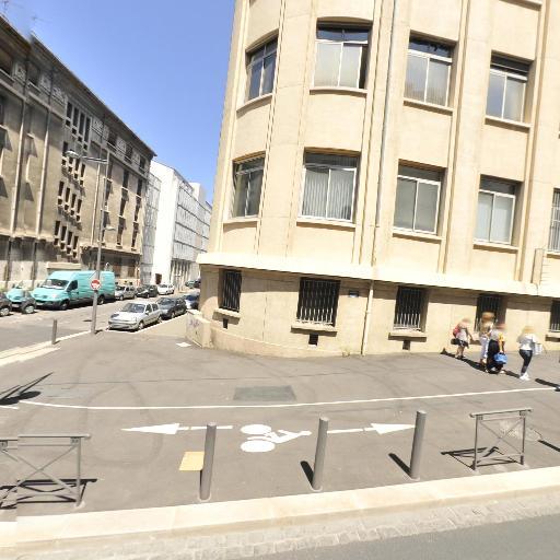 Area Paca - Lotisseur et aménageur foncier - Marseille