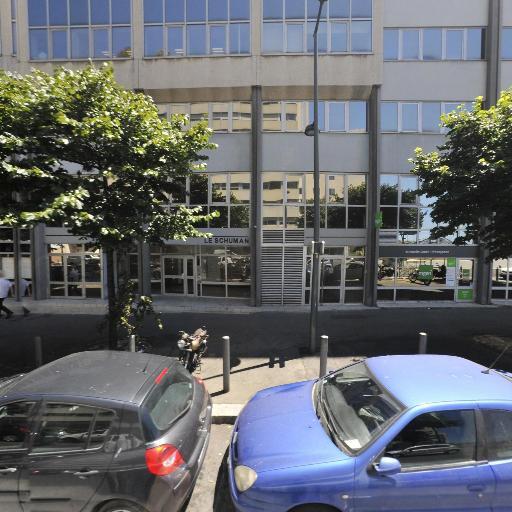 Association Interprofessionnelle De Santé Et De Médecine Du Travail - Médecine du travail - Marseille