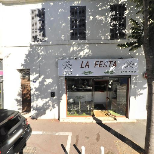La Festa - Restaurant - Marseille