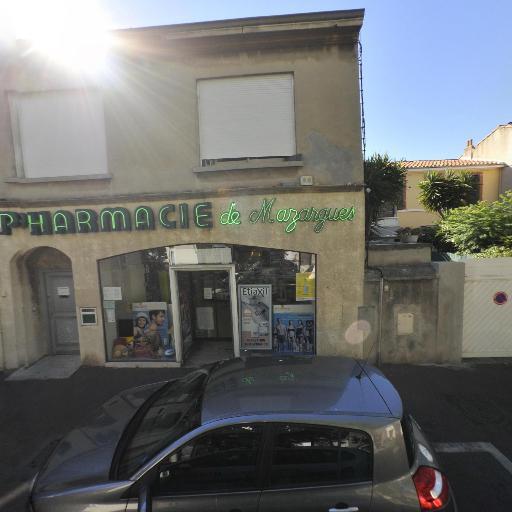Pharmacie de Mazargues - Pharmacie - Marseille