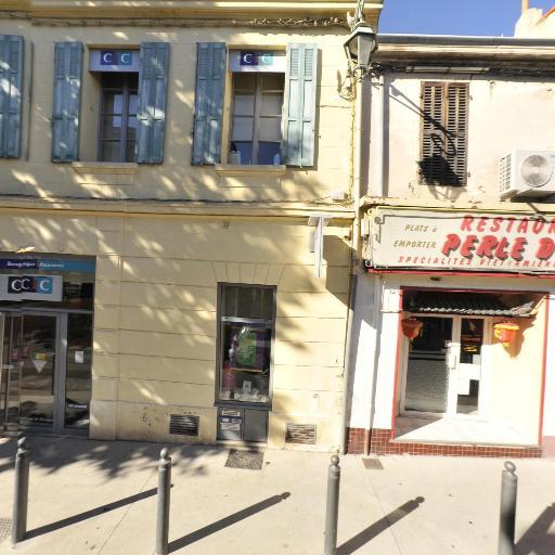 Perle D'Asie - Restaurant - Marseille