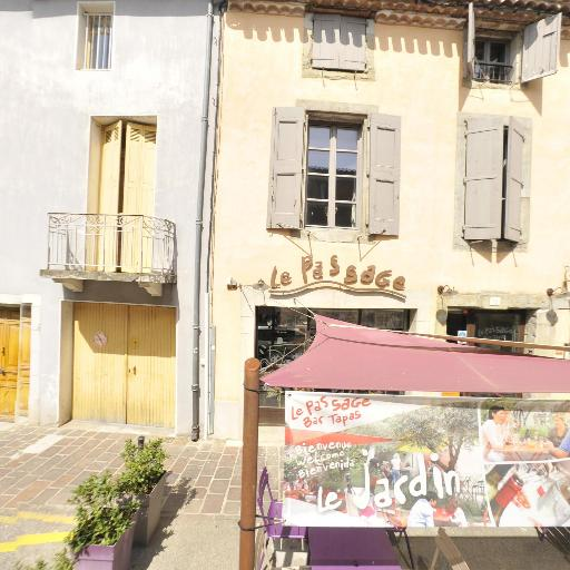Le Passage - Café bar - Carcassonne