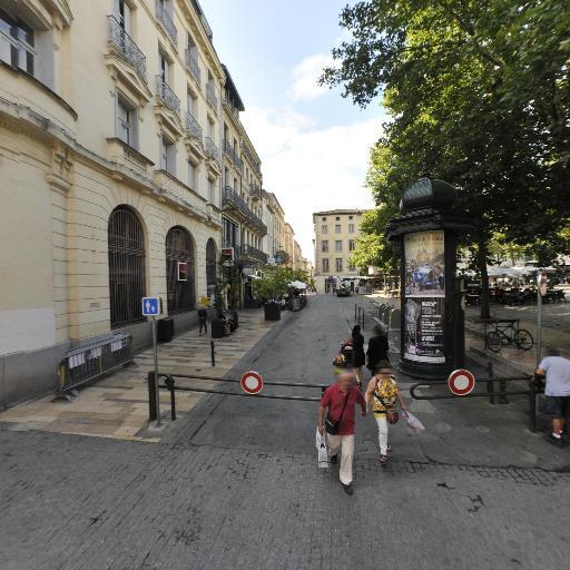 Emilian Barbu - Chirurgien-dentiste et docteur en chirurgie dentaire - Carcassonne