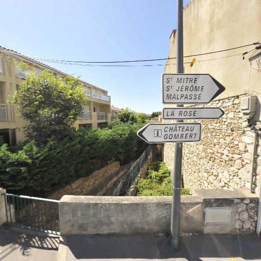 CENTURY 21 Immo-Conseil - Agence immobilière - Marseille