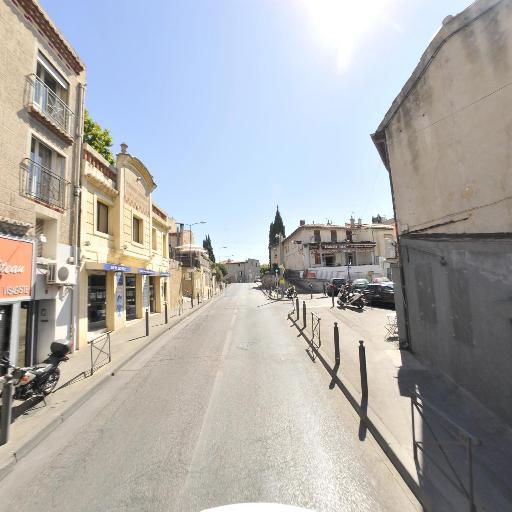 Sagnet Pierre - Coiffeur - Marseille
