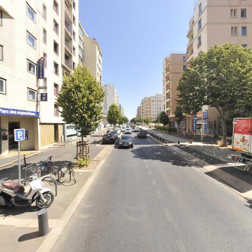 Caraktère - Édition de journaux, presse et magazines - Marseille