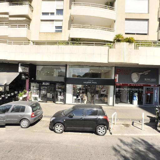 Dp Marseille - Menuiserie PVC - Marseille