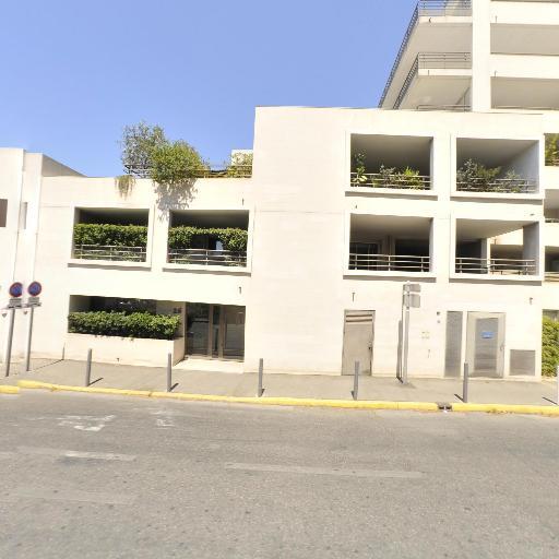 Renault Michelet Marseille - Garage automobile - Marseille