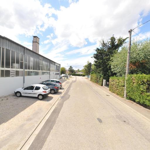 Menuiseries De L'Ain Les - Agencement de magasins - Bourg-en-Bresse