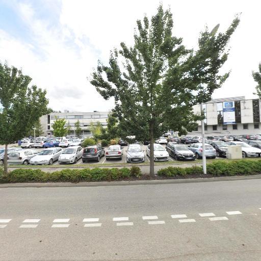 Depardon Edouard - Médecin - médecine nucléaire - Bourg-en-Bresse