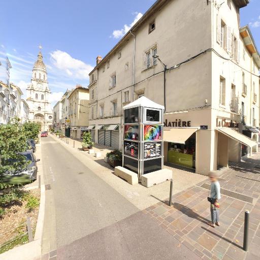 Palladino Eric - Designer - Bourg-en-Bresse