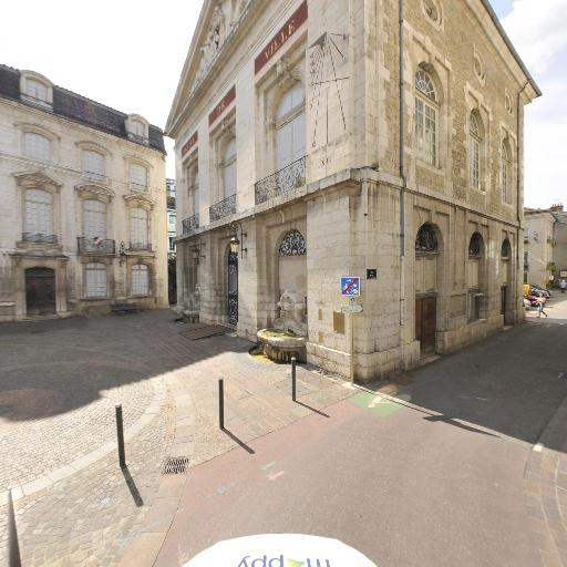 Assoc Fn 01 - Association culturelle - Bourg-en-Bresse
