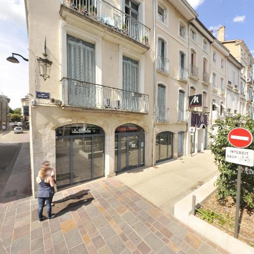 Sebastien Perrin Holding - Établissement financier - Bourg-en-Bresse
