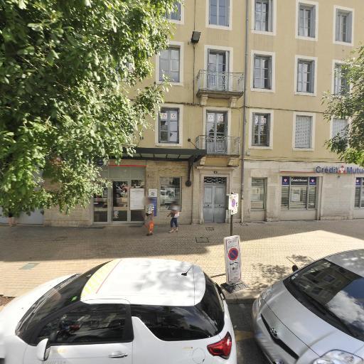 Acti Finance - Gestion de patrimoine - Bourg-en-Bresse