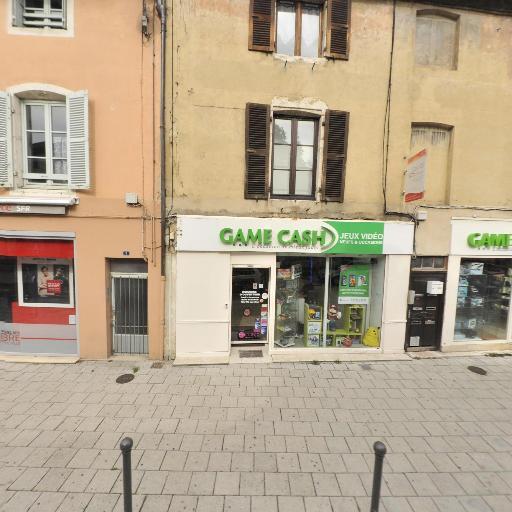 Derbi Diagnostic Immobilier Robin Diag - Diagnostic immobilier - Bourg-en-Bresse