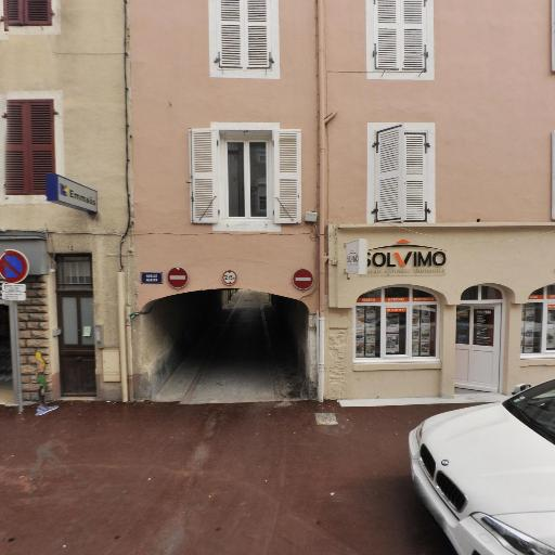Boutique Emmaüs Bourg-en-Bresse - Association humanitaire, d'entraide, sociale - Bourg-en-Bresse