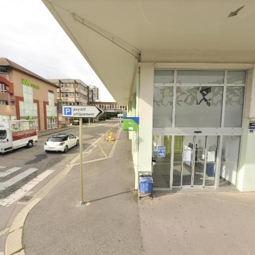 Cpam011 Officine Technique - Pharmacie - Bourg-en-Bresse